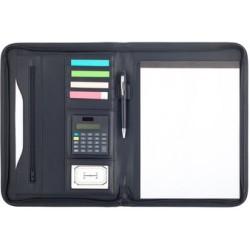Cuadernos con Tapas de cuero reconstituido