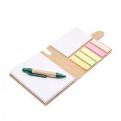 080. Set Stick Notes-REUSEME