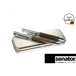 Set Tizio Con Esctuche-Senator